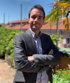 Riccardo Altura CIO Santagostino