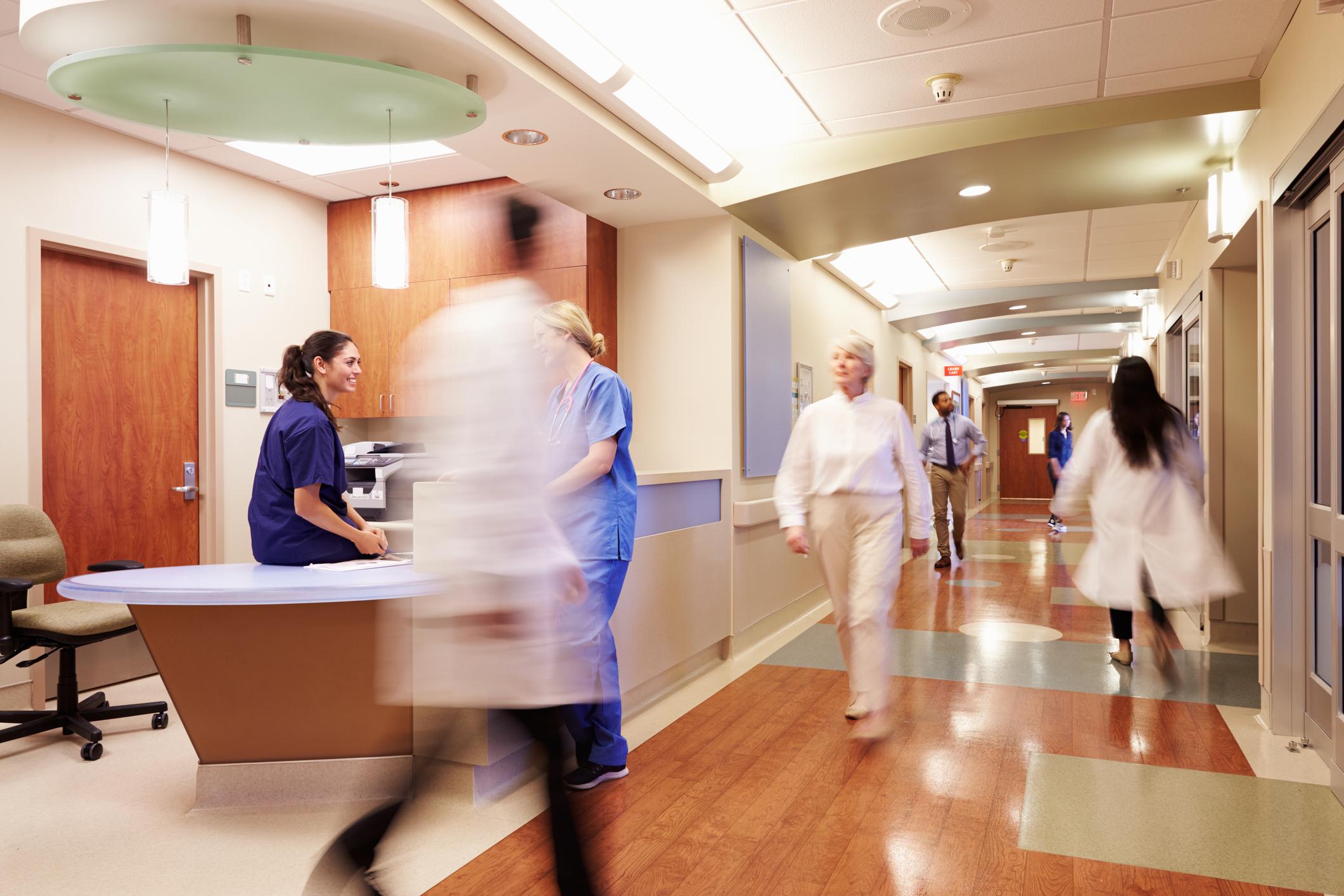 Di che cosa è fatta la soddisfazione del paziente?