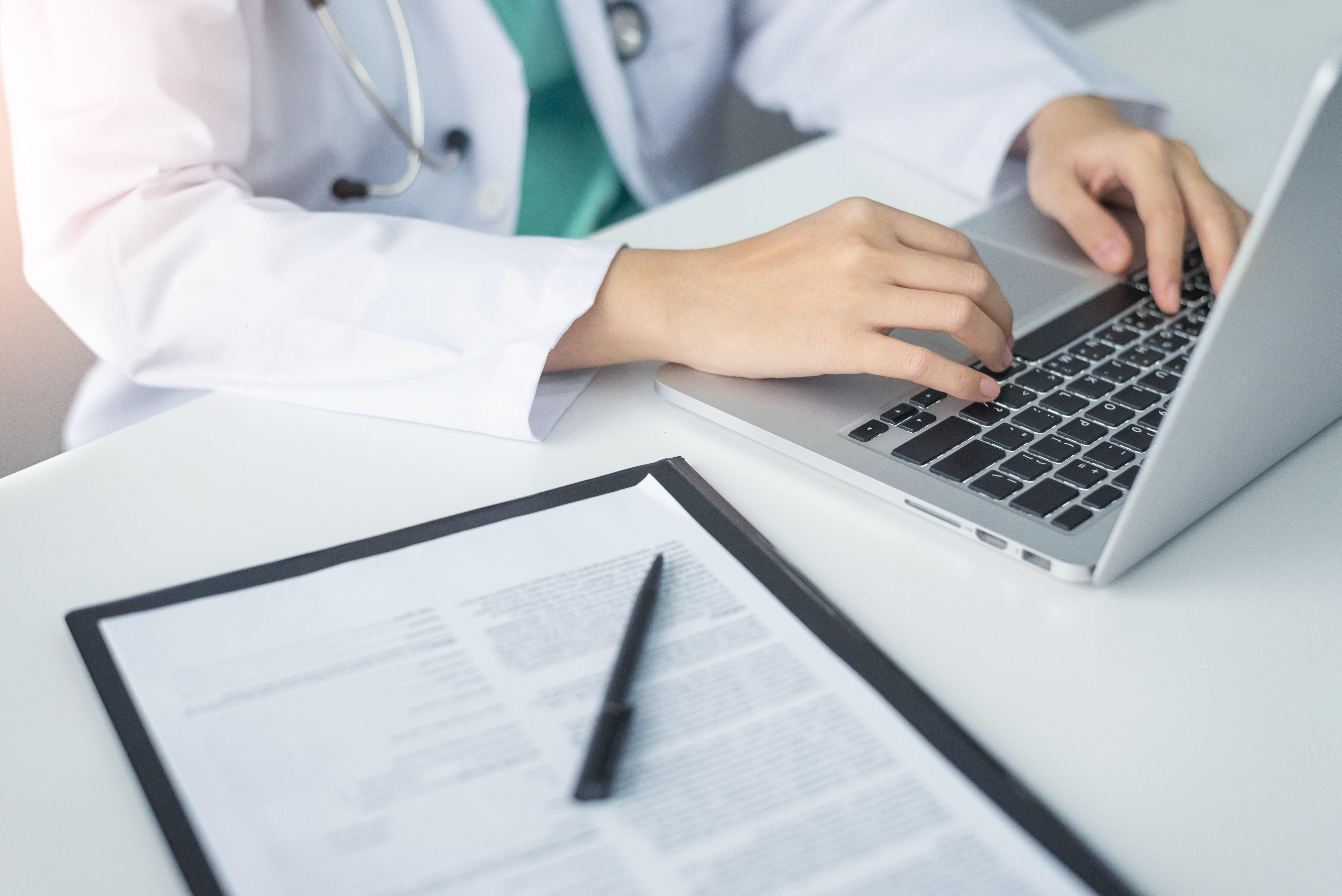 Siti Web per strutture. Come convertire i visitatori in pazienti?