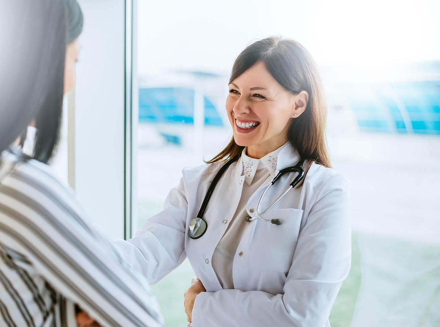gestione visite specialistiche e agende medici